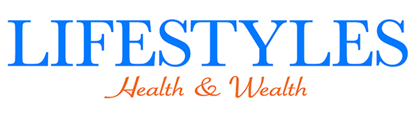 Lifestyle Health & Wealth Logo