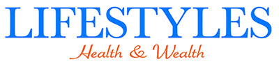 Lifestyle Health & Wealth Logo