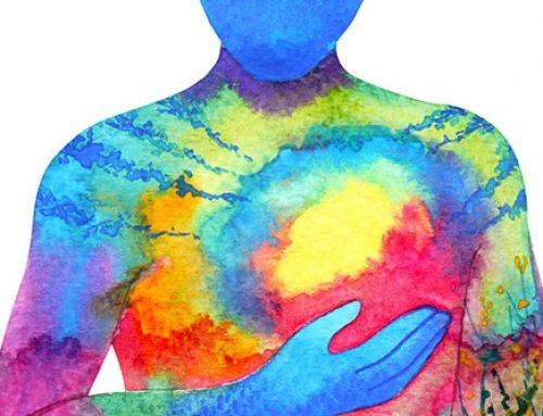 The Balanced Life: Broken Heart Syndrome