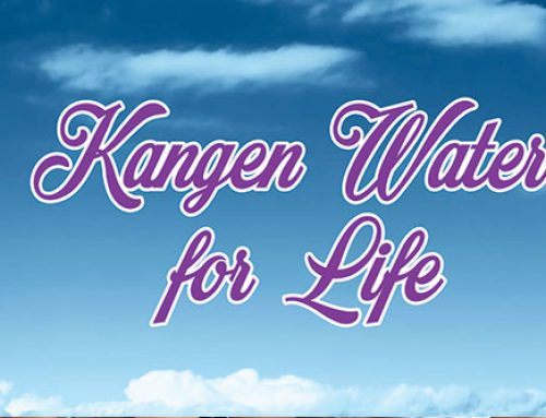 Kangen Water for Life
